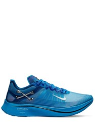 Nike Zoom Fly X Undercover Gyakusou Sneakers Blue