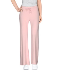Wildfox Couture Wildfox Casual Pants Pink
