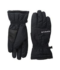 Columbia Chimney Rock Gloves Black Ski Gloves
