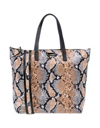 Innue' Handbags Khaki