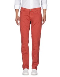 Unlimited Jeans Red