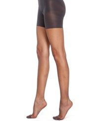 Berkshire Sheer Ultra Sheer Control Shaper Hosiery City Beige