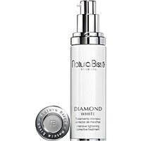 Natura Bisse Women's Diamond White Intensive Lightening Corrective Treatment No Color
