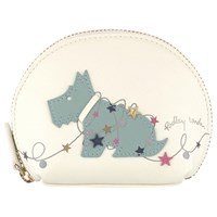 Radley In Lights Coin Purse Ivory