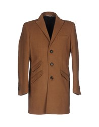 Exibit Coats Camel