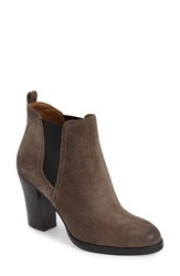 Women's Marc Fisher Ltd 'Mallory' Chelsea Boot Grey Suede