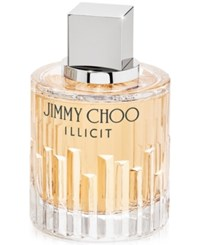 Jimmy Choo Illicit Eau De Parfum 3.3 Oz