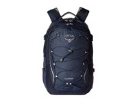 Osprey Quasar Navy Blue Backpack Bags