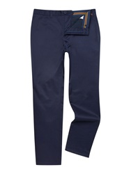 Lyle And Scott Lyle And Scott Golf Cotton Stretch Chino Navy