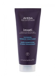 Aveda Invati Thickening Intensive Conditioner 40Ml