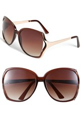 Icon Eyewear Junior Women's 'Paris' Sunglasses