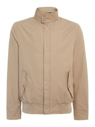 Howick Regatta Harrington Jacket Stone
