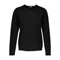 Homecore Undee Long Sleeved T Shirt Black