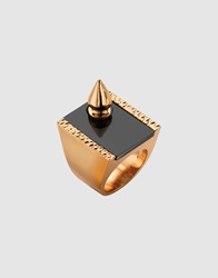 Mawi Rings Copper