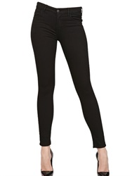 Koral High Rise Skinny Stretch Denim Jeans