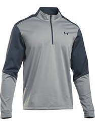 Under Armour Men's Elements 1 2 Zip Jumper Grey