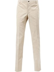 Thom Browne Classic Chinos Nude Neutrals