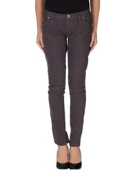 Pennyblack Denim Pants Grey