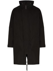 Yves Salomon Bachette Two Piece Down Coat 60