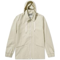 A Kind Of Guise Nevada Coach Jacket Neutrals