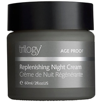 Trilogy Replenishing Night Cream 60G