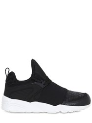Puma Select Filling Pieces Blaze Of Glory Sneakers