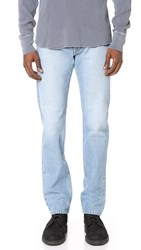 Our Legacy First Cut Jeans Light Blue Vintage