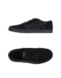 Volcom Footwear Low Tops And Trainers Men