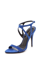 Narciso Rodriguez Carolyn Sandals Blue