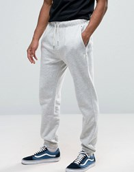 Dc Rebel Sweatpants Grey