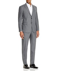 Todd Snyder Crosshatch Slim Fit Suit Medium Gre