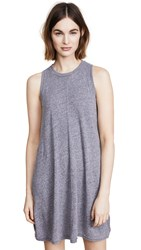Nation Ltd. Ltd Phoebe A Line Dress Heather Grey