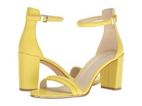 Kenneth Cole Lex Lemon Women's Shoes Yellow