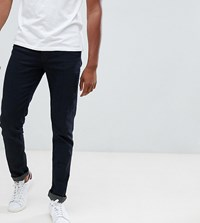 Loyalty And Faith Tall Beattie Skinny Fit Jean In Black