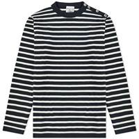 S.N.S. Herning Naval Crew Knit Blue