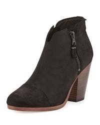 Rag And Bone Rag And Bone Margot Leather Ankle Bootie Black