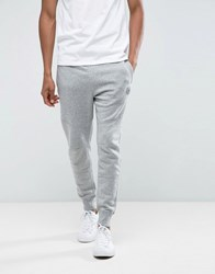Converse Core Reflective Logo Joggers In Grey 10003348 A02