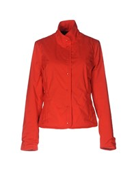 Bpd Be Proud Of This Dress Jackets Red