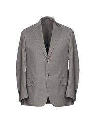 Massacri Blazers Grey