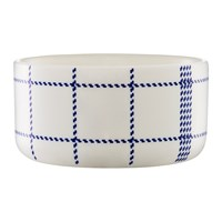 Normann Copenhagen Mormor Blue Bowl Small
