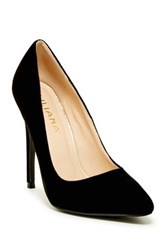Liliana Gisele Pump Black
