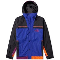 The North Face 92 Retro Rage Rain Jacket Blue