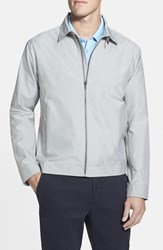 Men's Big And Tall Cutter And Buck 'Weathertec Mason' Wind And Water Resistant Jacket