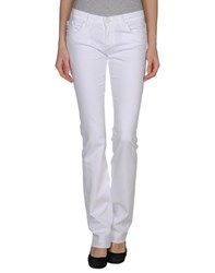 Rock And Republic Denim Denim Trousers Women