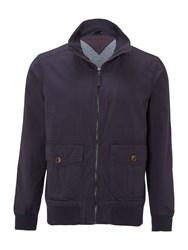 White Stuff Men's Horizon Jacket Navy
