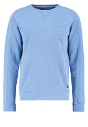 Petrol Industries Sweatshirt Pacific Light Blue