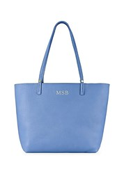 Gigi New York Cornflower Tori Tote