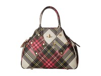 Vivienne Westwood Derby Bag New Exhibition Satchel Handbags Multi