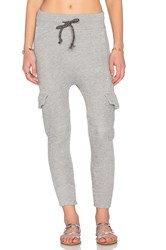 Nsf Smith Sweatpant Gray