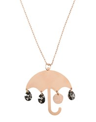 First People First Jewellery Necklaces Women Copper